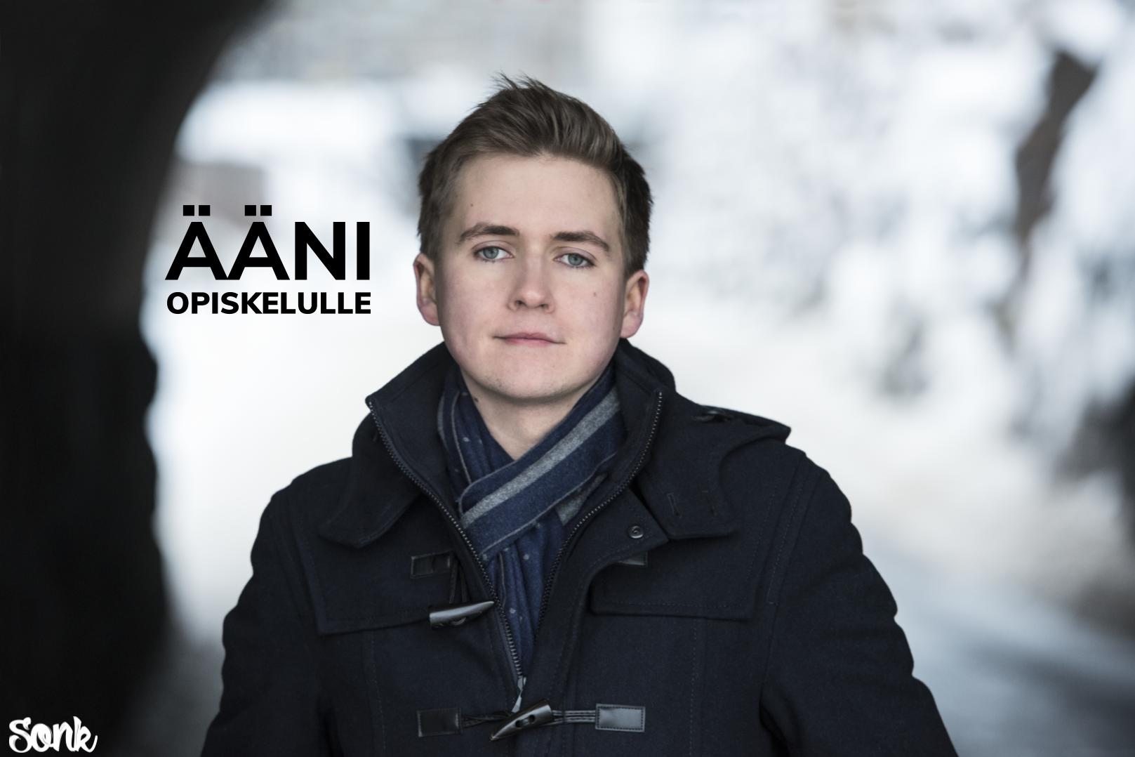 Markus Myllyniemi